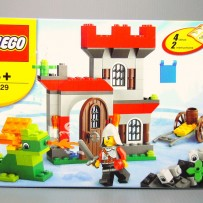 [Bricks and More] 2011 5929 Knight and Castle Building Set 騎士城堡組